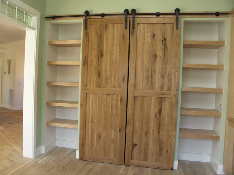 Pantry-Doors