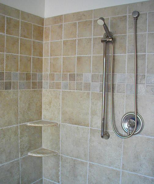 Pons-shower